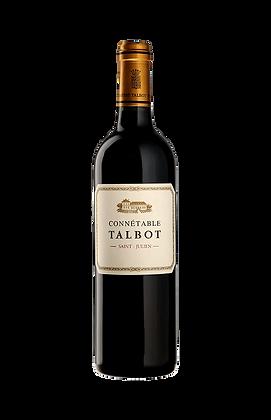 Connétable de Talbot 2015