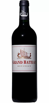 Grand Bateau by Beychevelle 2016