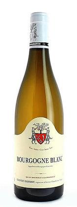 Bourgogne Chardonnay 2018-Domaine Geantet Pansiot