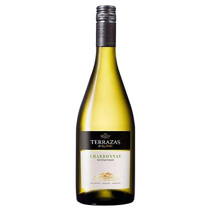 Chardonnay - Terrazas de los Andes  2019
