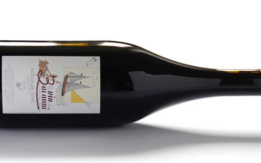 Coup de Coeur : Lavaux, Mondeuse Vin du Bacouni, Mermetus - Chollet