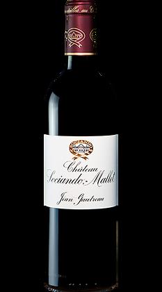 Château Sociando Mallet 2014