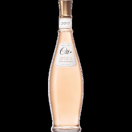Côtes-de-Provence - Château de Selle 2020