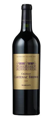 Château Cantenac Brown 2009
