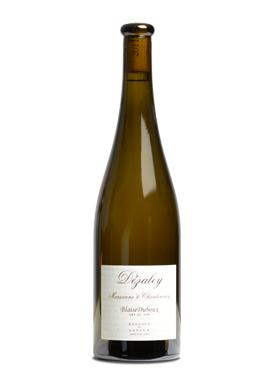 Dézaley Grand Cru- Marsanne & Chardonnay 2017
