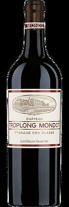Château Troplong Mondot 2020