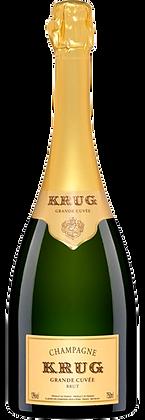 Krug - Grande Cuvée - 167ème édition