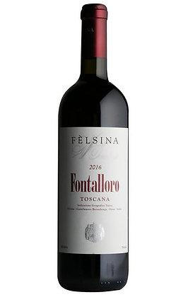 Fontalloro Felsina 2016