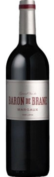 Baron de Brane 2011