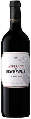 Aspirant- Château Beychevelle 2017