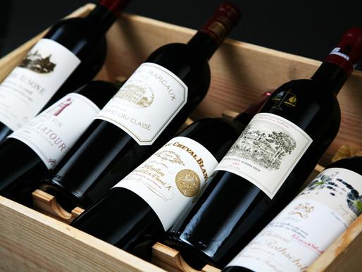Mettre en avant votre carte des vins sur les reseaux sociaux.