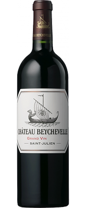 Château Beychevelle 2017