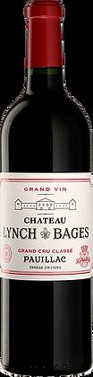 Château Lynch Bages 2019