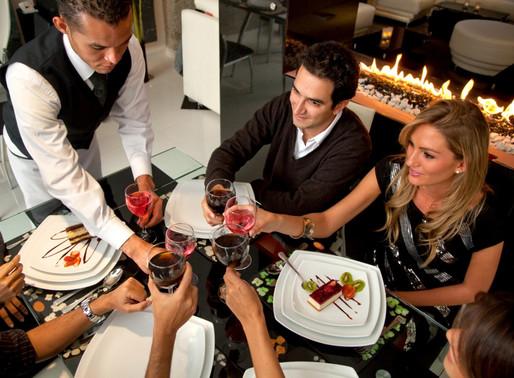 L'importance d'un site web dynamique et à jour pour votre restaurant