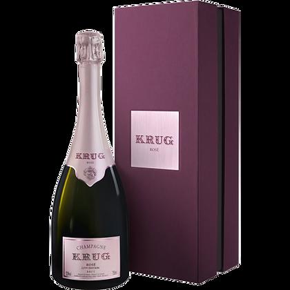 Krug - Rosé