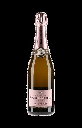 Louis Roederer - Rosé Vintage 2013
