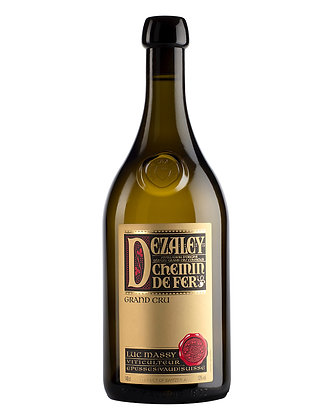 Dézaley Grand Cru- Chemin de Fer 2018