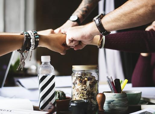 Susciter la coopération d'un collectif et créer des dream-teams innovantes