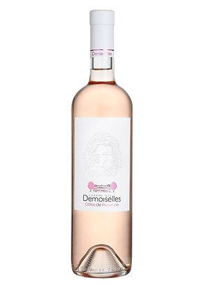 Côtes-de-Provence Château des Demoiselles Charmes 2019