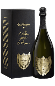 Dom Pérignon Vintage 2008 -Legacy Edition