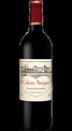Château Calon Ségur 2019
