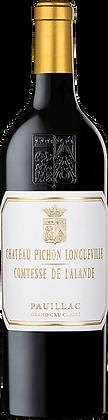 Château Pichon Comtesse de Lalande 2019