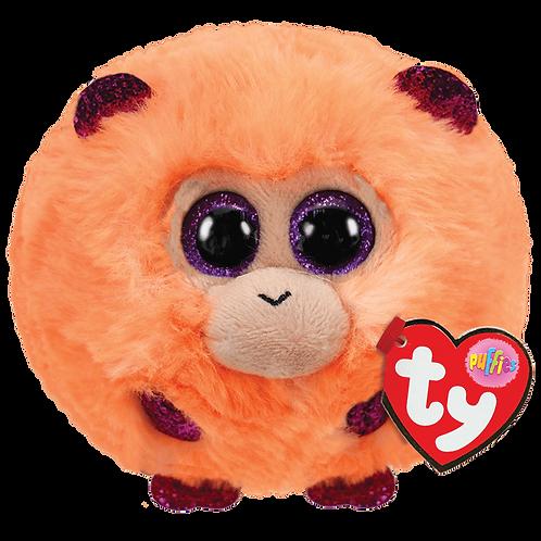 TY - Coconut Monkey Puffy