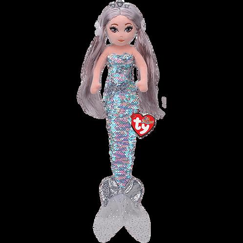 TY - Athena Platinum Sequin Mermaid - Regular
