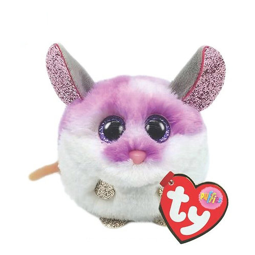 TY - Colby Mouse Puffy