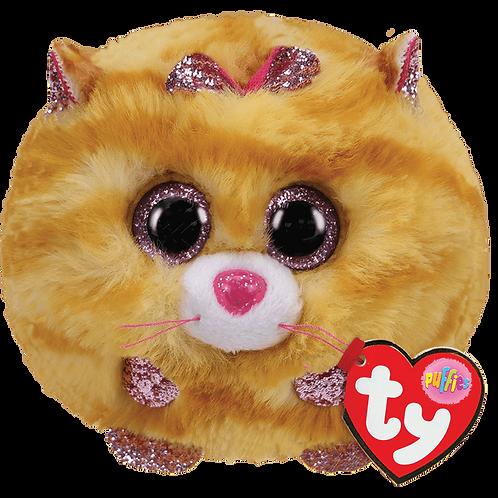 TY - Tabitha Kitty Puffy
