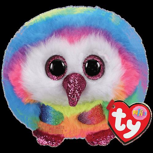 TY - Owen Owl Puffy