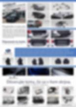 Príslušenstvo na auto Subaru