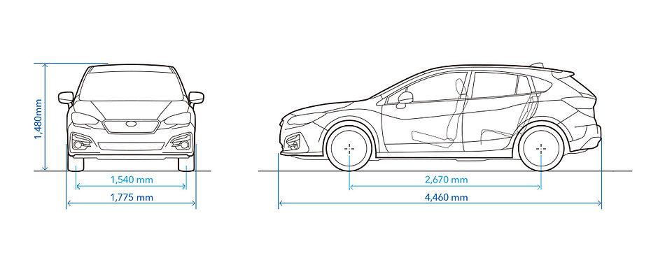 Subaru impreza rozmery.jpg