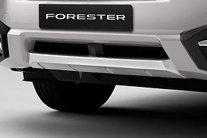 Subaru_Forester_Predný_živicový_ochranný