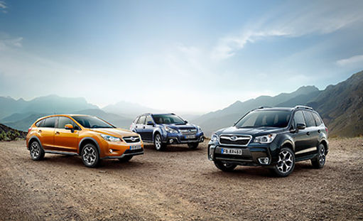Garancia Subaru záruka na autá