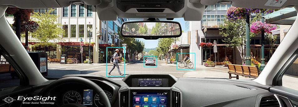 Systém asistenčných jazdných technológií