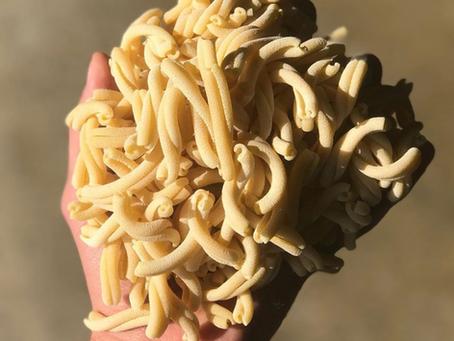 Why Do I Make Pasta?
