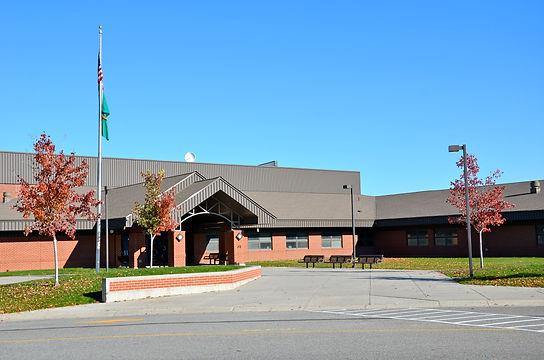 Michael Anderson Elementary
