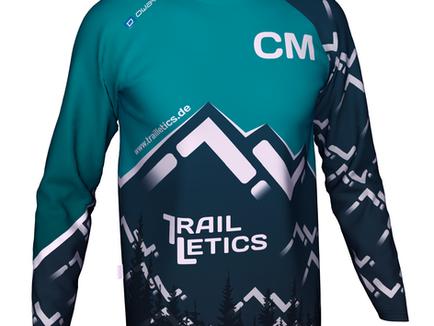 # trailletics gets Merchandise