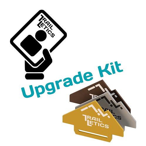 Trophäe Upgrade-Kit