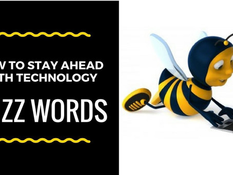 Buzzwords for dummies: AI, IoT & Blockchain