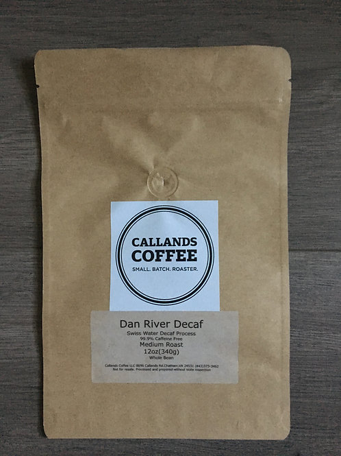 Dan River Decaf