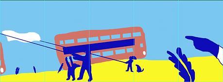Illustration by Hannah O'Brien