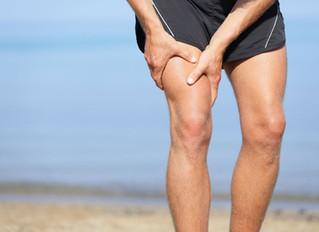 Douleur musculaire: courbature ou blessure?