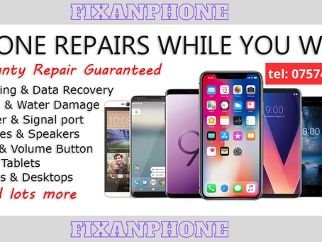How to Get a Better Mobile Repairs in Harrow