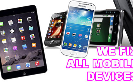 Repairing Your Mobile Phone or Replacing With a New One
