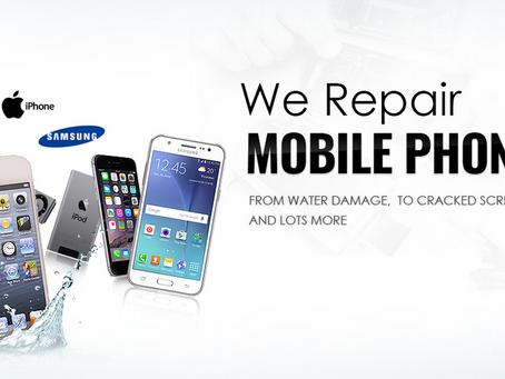 Laptop and Mobile Repairing in 2021 | FixanPhone | Harrow