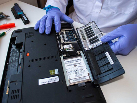 Fix and Phone is The Best Laptop Repairs Shop in Harrow
