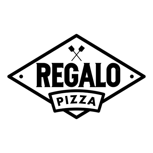 Logo Regalo Pizza Nancy
