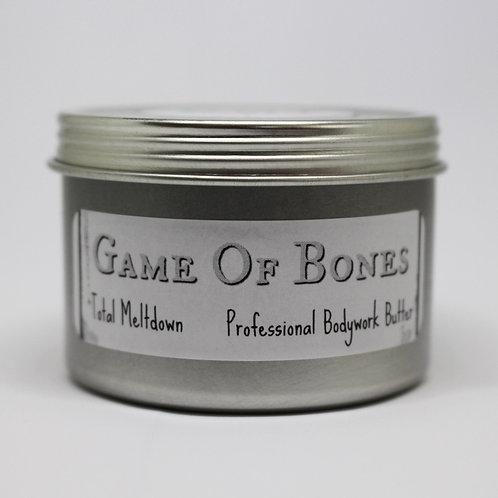 Game Of Bones (Melt)